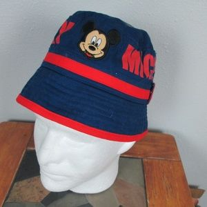 Mickey Bucket Hat